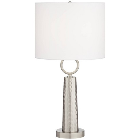 360 Lighting Modern Accent Table Lamp