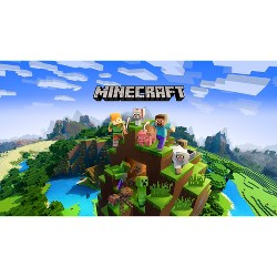 Minecraft: New Nintendo 3DS Edition - Nintendo 3DS : Target