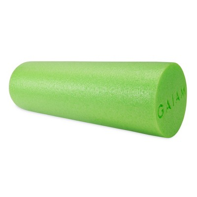 Gaiam Restore Muscle Therapy 18  Foam Roller