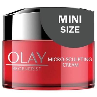 Olay Regenerist Micro-Sculpting Facial Moisturizer - 0.5oz
