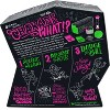 Sick & Twisted Charades Board Game - image 2 of 4