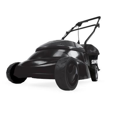 Sun Joe MJ401E-BLK Electric Lawn Mower | 14 inch | 12 Amp, Black.