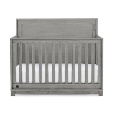 Simmons Kids' Willow 6-in-1 Crib