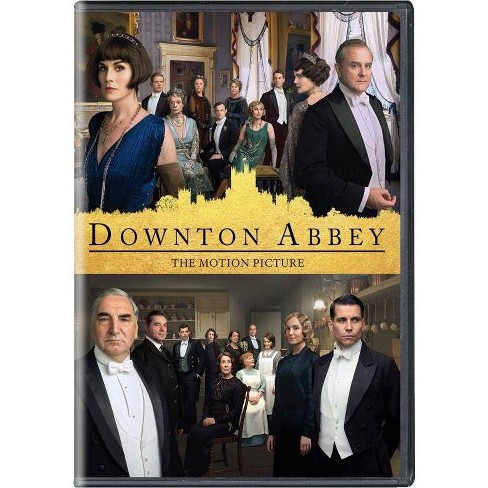 Downton Abbey (DVD) - image 1 of 1