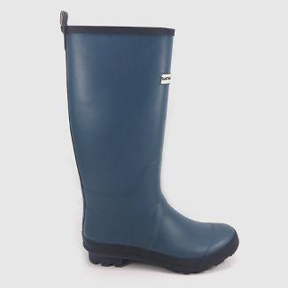 Women's Tall Garden Boots Blue 9 - Smith & Hawken™