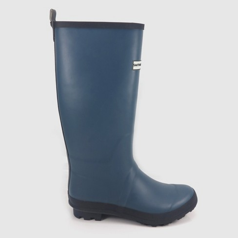 Women's Tall Rain Boots - Smith & Hawken™ - image 1 of 3