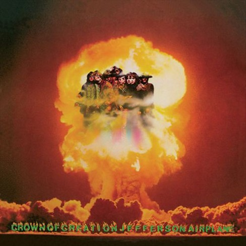 Jefferson airplane - Crown of creation (Vinyl) - image 1 of 1