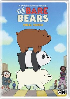 Bare bare bears