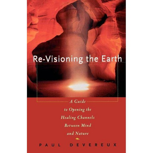 Revisioning the Earth - by  Paul Devereux (Paperback) - image 1 of 1