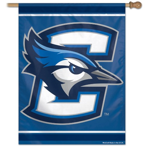 NCAA Creighton Bluejays Vertical Banner - image 1 of 1