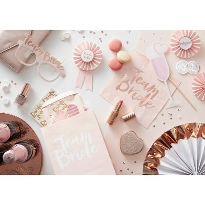'Team Bride' Party Supplies Collection