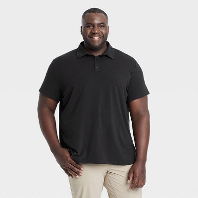 Men's Supima Cotton Polo Shirt - All in Motion™