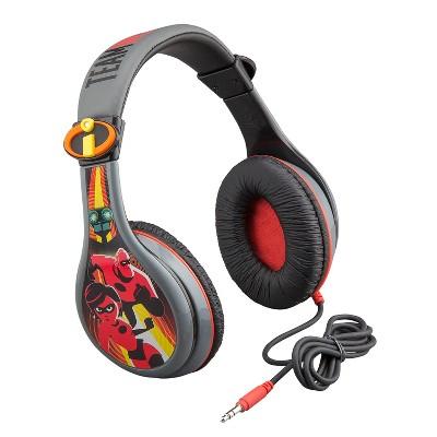 eKids The Incredibles 2 Headphones - (IC-140.EXV8M)