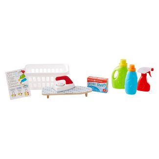 Melissa & Doug Laundry Set