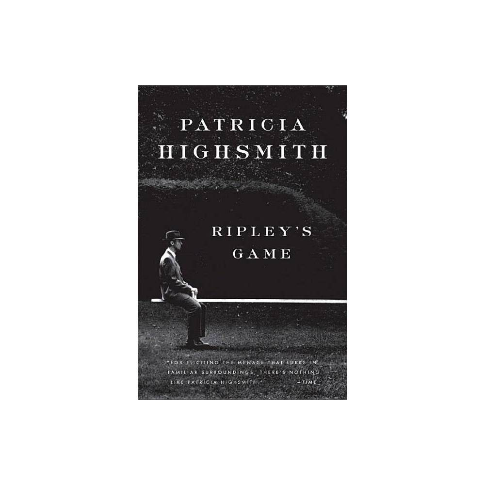 Ripley S Game By Patricia Highsmith Paperback