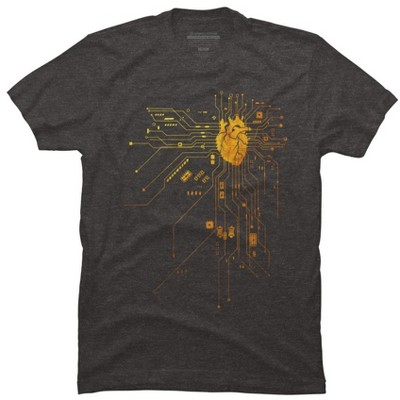 support life Mens Graphic T-Shirt - Design By Humans