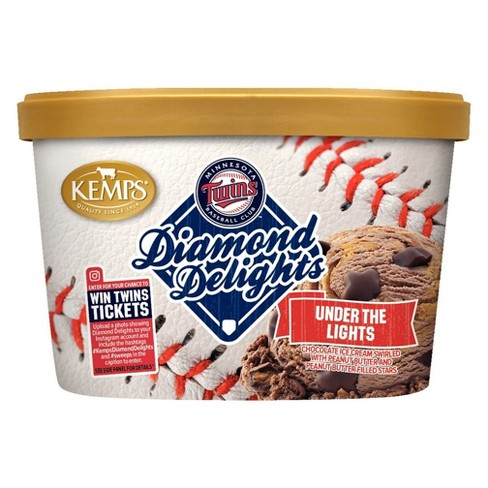 Kemps Under the Lights Ice Cream - 135qt - image 1 of 1