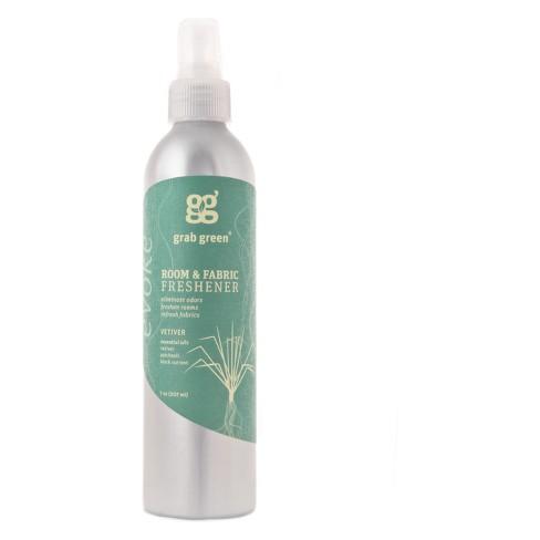 Grab Green Vetiver Room & Fabric Freshener - 7oz - image 1 of 4