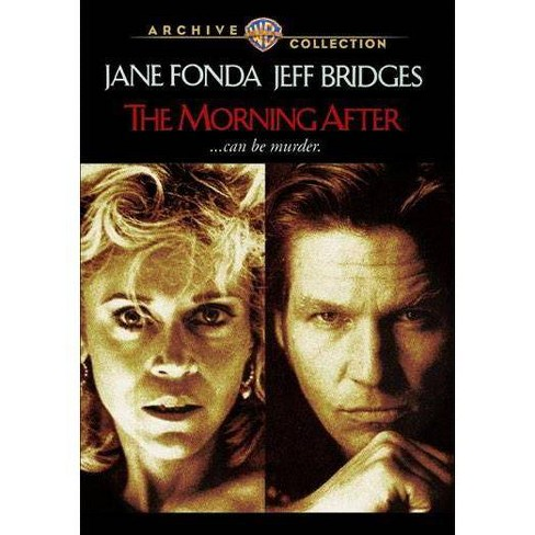 The Morning After (DVD) - image 1 of 1