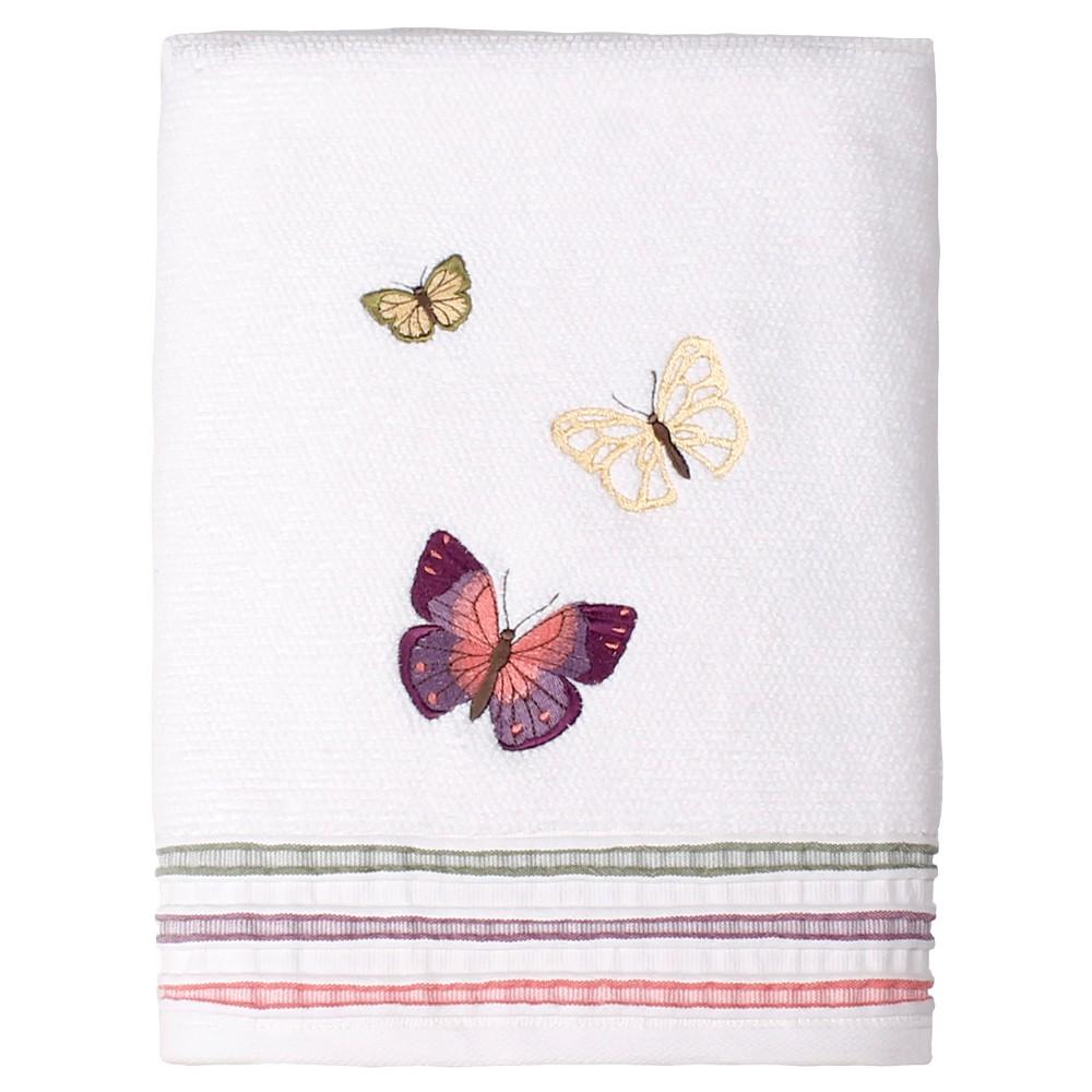 Image of Bath Towels Saturday Knight Ltd. White