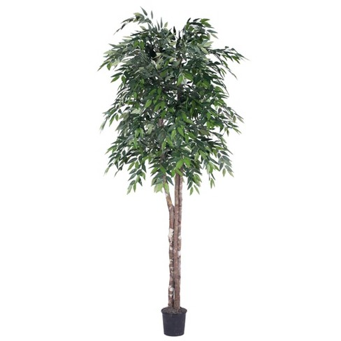Artificial Smilax Deluxe (6.5ft) Green - Vickerman® - image 1 of 2