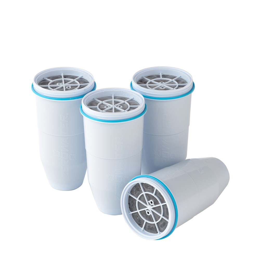 Image of ZeroWater Replacement Filters 4pk