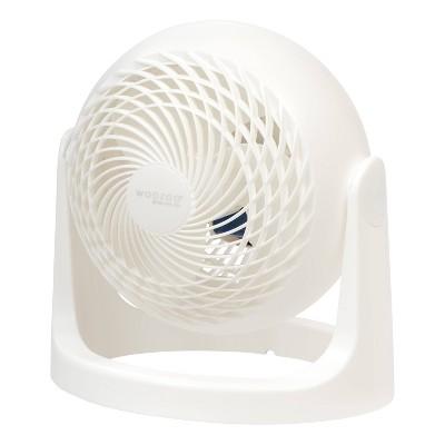 "Woozoo 7"" Air Circulator Table Fan"