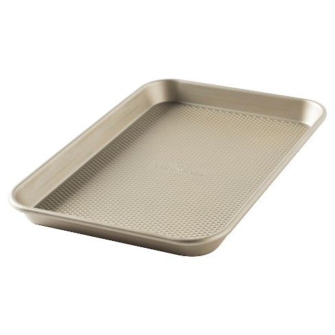 Small Gold Cookie Sheet - Threshold™ - image 1 of 1