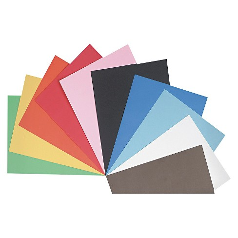 Pacon® Tru-Ray Construction Paper, 76 lbs., 18 x 24 - Multi-Colored (50 Sheets Per Pack) - image 1 of 1