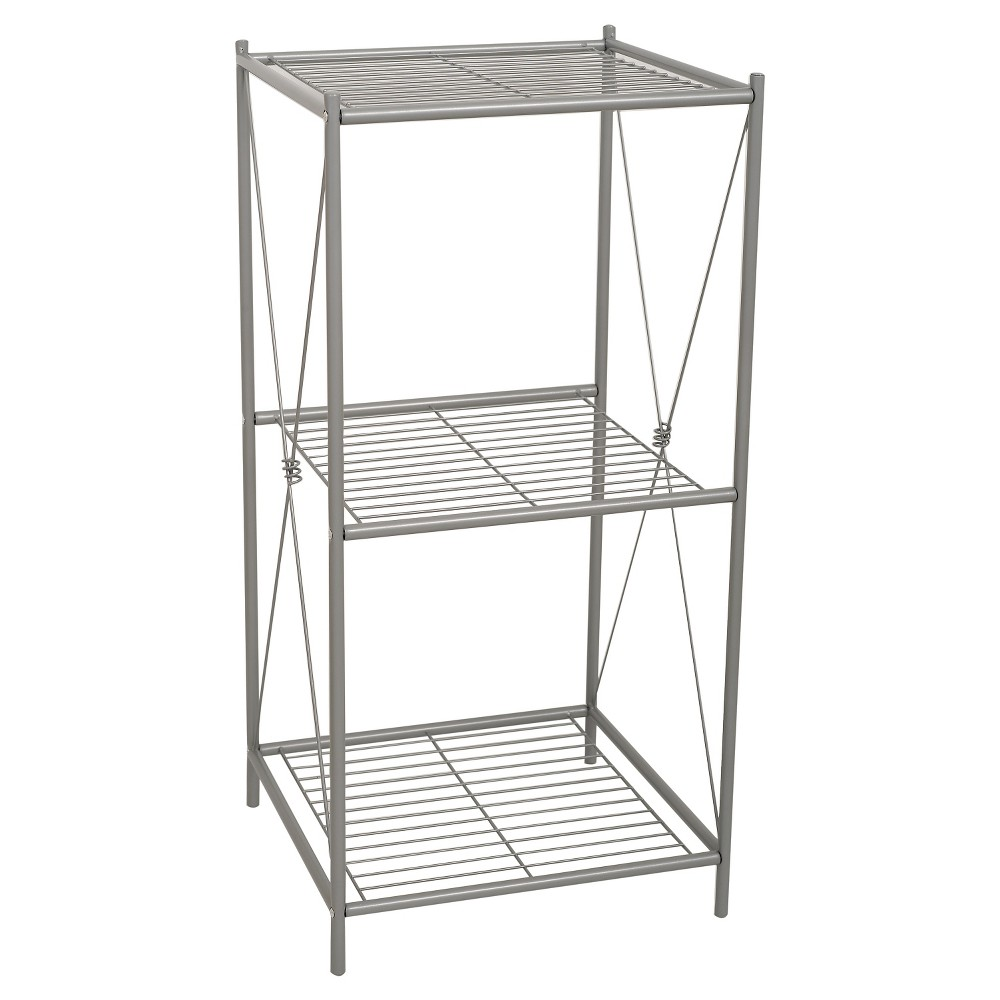 Cross Style Floor Stand Pearl Zenna Home