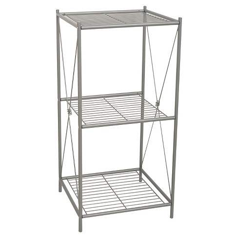 Cross Style Floor Stand Pearl - Zenna Home - image 1 of 4