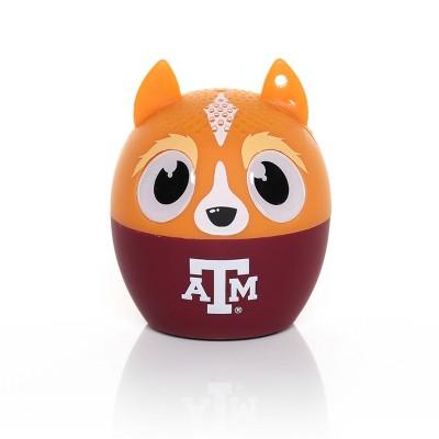 NCAA Texas A&M Aggies Bitty Boomer Bluetooth Speaker