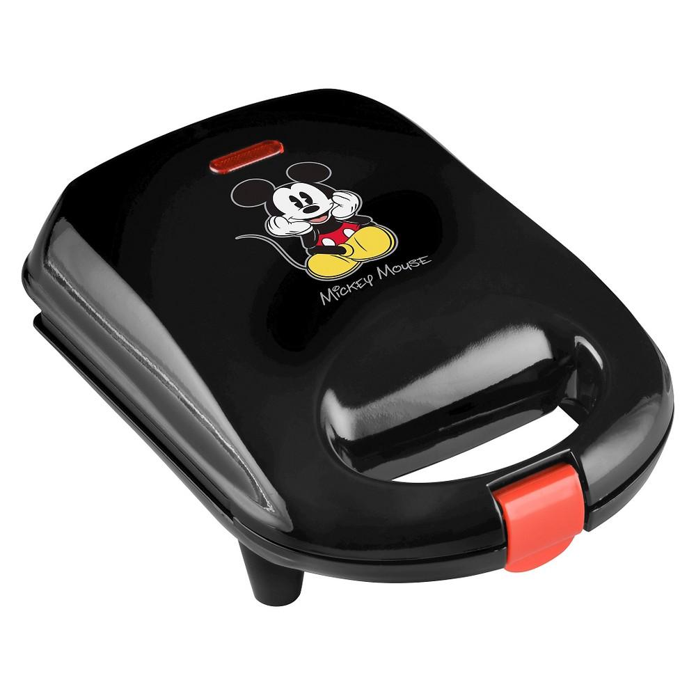 Disney Waffle Maker, Black