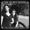 The Secret Sisters - Put Your Needle Down (CD) - image 2 of 2