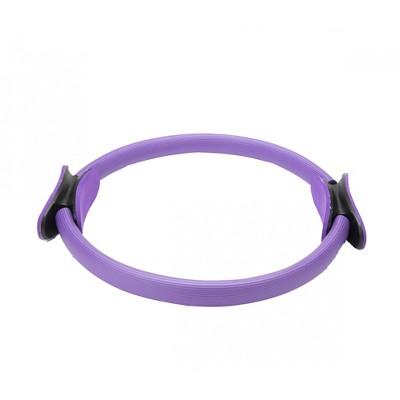 Mind Reader Yoga Ring for Strength Resistance Workout