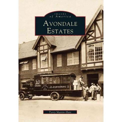 Avondale Estates - image 1 of 1