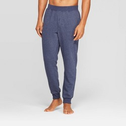 Men's Knit Pajama Pants - Goodfellow & Co™ Xavier Navy