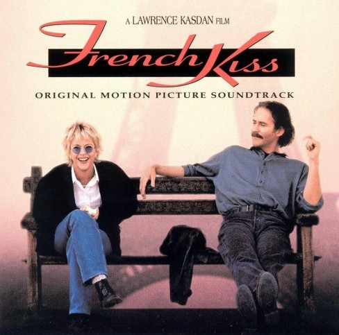 Various - French kiss (Ost) (CD) - image 1 of 1