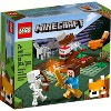 LEGO Minecraft The Taiga Adventure Building Toy 21162 - image 3 of 4