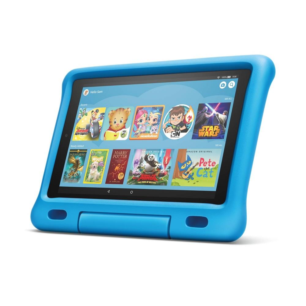 Amazon Fire HD 10 Kids Tablet 32GB - Blue