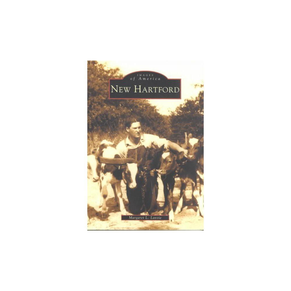 New Hartford, Books