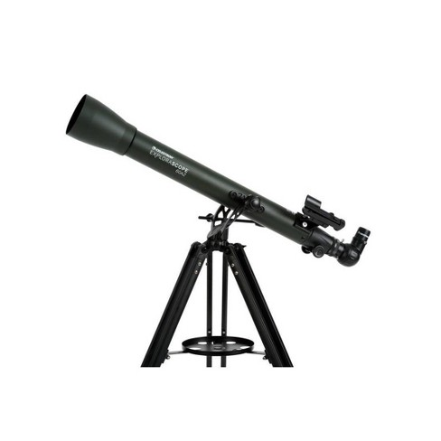 Celestron National Park Foundation Explora Scope 60az Refractor Black Target