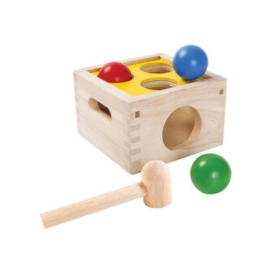 PlanToys Punch And Drop