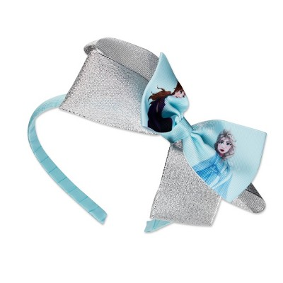 Scunci Frozen 2 Fabric Headband with Bow - 1ct
