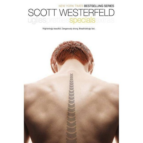 Specials - (Uglies Trilogy)by  Scott Westerfeld (Paperback) - image 1 of 1