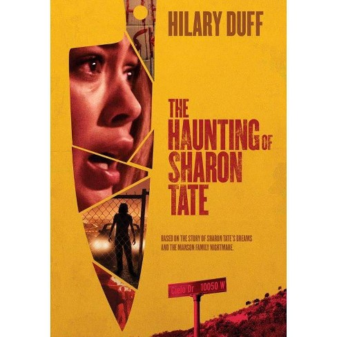 The Haunting Of Sharon Tate (DVD) - image 1 of 1