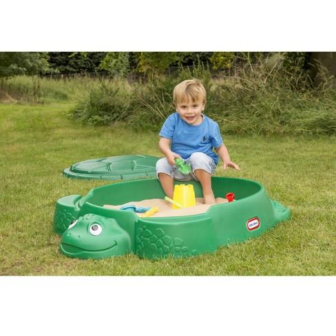 6419b2f4d5 Little Tikes Turtle Sandbox : Target