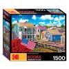 Kodak Nantucket Massachusetts Puzzle 1500 - image 2 of 3