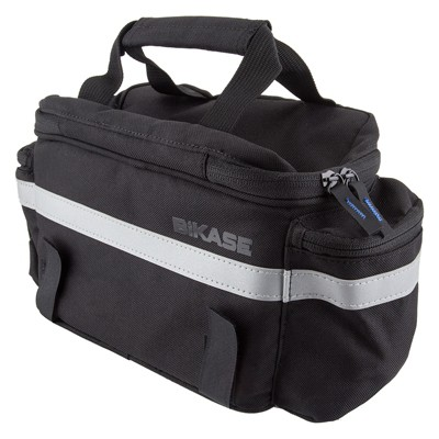 Bikase KoolPAK Rack & Handle Bar Bag Rack Bag