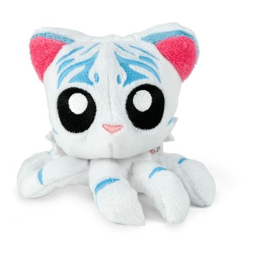 Tentacle Kitty Tentacle Kitty Little Ones 4 Inch Plush | Animal Hunter